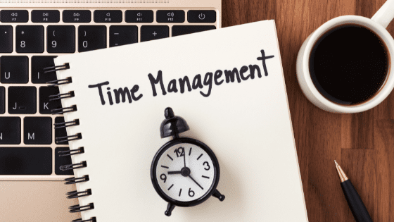 7 ultimate time management tips