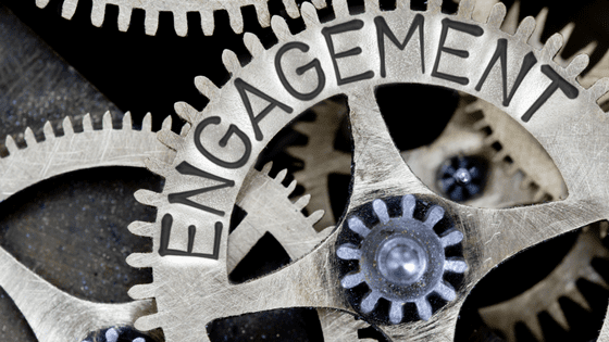 Delphinium - What is Employee Engagement