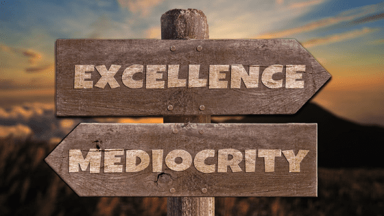 The Steady Path to Leadership Excellence