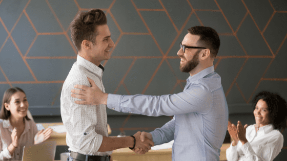 Setting your managers up to succeed