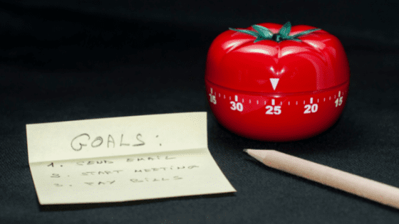 The Pomodoro Technique – why it works and how to use it