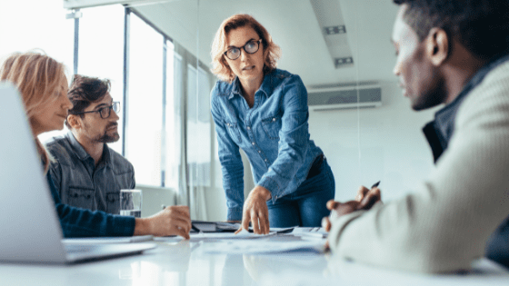 The importance of developing self-aware leaders