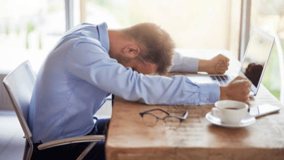 The impact workplace stress has on the heart and what employers can do to reduce the risks